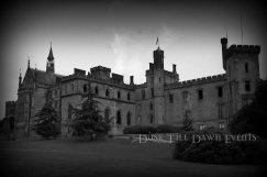 Alton Towers Staffordshire Ghost Hunts