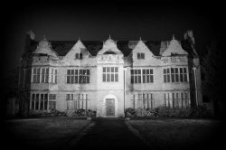 St Johns House Ghost Hunt