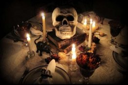 Ghost Hunt Suppers