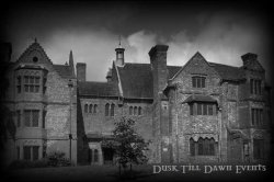 Haden Hill Old House Ghost Hunt Cradley Heath