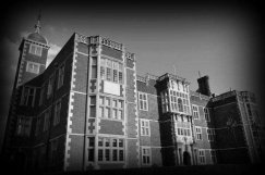 Charlton House London Ghost Hunts