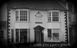 Ghost Hunt at The Spirit House Evesham