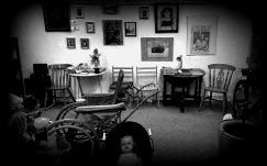 The Haunted Antiques Museum Hinckley