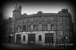 The Fire and Police Museum Sheffield Ghost Hunt
