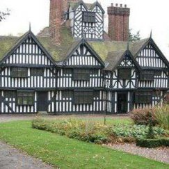 The Manor House West Bromwich