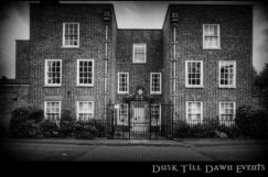Belgrave Hall Leicester Ghost Hunts