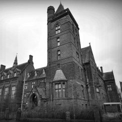 Newsham Park Hospital, Asylum and Orphanage Liverpool