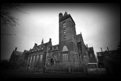 Haunted Asylum Ghost Hunts