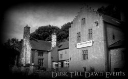 The Ghosts of Penrhyn Old Hall Ghost Hunt - Llandudno