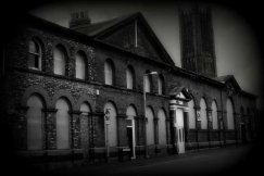 Mill Street Barracks St Helens