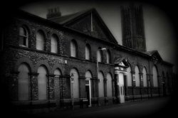Mill Street Barracks Ghost Hunt
