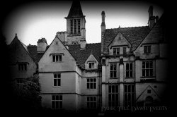 Woodchester Mansion Final Payment