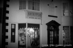 Spirit House Evesham Ghost Hunt