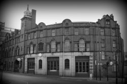 Fire and Police Museum Sheffield Ghost Hunt