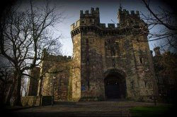 Lancaster Castle Ghost Hunt