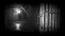 The Niddry Street Vaults Ghost Hunt Edinburgh