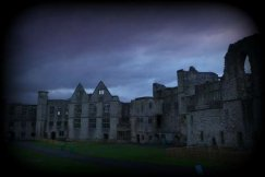 Haunted Castle Ghost Hunts