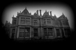 Revesby Abbey Basements Ghost Hunt