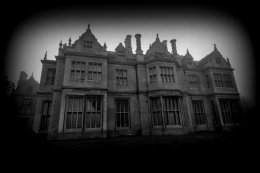 Revesby Abbey Basements Ghost Hunt Lincolnshire