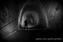 Weird Wednesday Ghost Hunt at Drakelow Tunnels