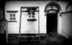 Derby Old Gaol Ghost Hunt