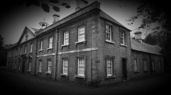 Abington Park House - Ghost Hunt - Northampton