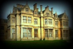 Revesby Abbey Lincolnshire