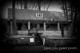 Kelvedon Hatch Secret Bunker Essex Ghost Hunt with Optional Sleepover