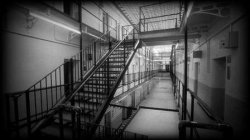 Gloucester Prison Ghost Hunt