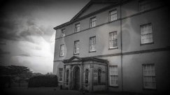 Strelley Hall - Nottingham - Nottinghamshire