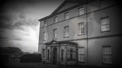 Strelley Hall - Ghost Hunt - Halloween Fest 2020