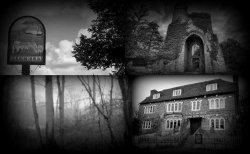 The Pluckley Ghost Walk Kent