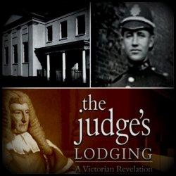 The Judges Lodging Ghost Hunt