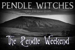 Pendle Witches - Pendle Hill Weekend
