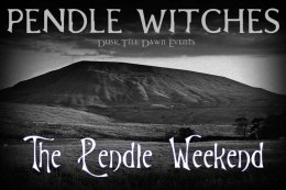 The Pendle Hill Witches Weekend