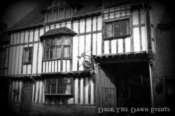 Elite Ghost Hunt Falstaffs Experience Stratford Upon Avon