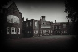 Old Edwardian School Ghost Hunt