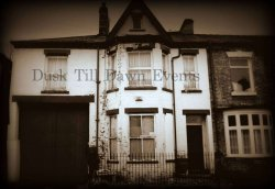 39 De Grey Street The Hostel Ghost Hunt Hull