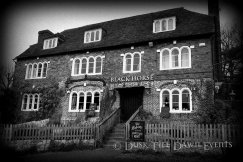 The Black Horse Pluckley Kent