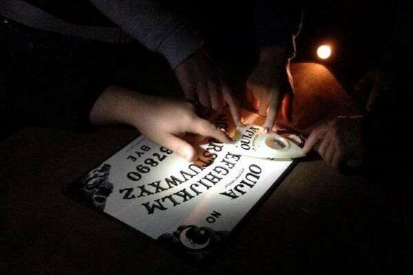 2021 Ghost Hunting Events UK with Dusk Till Dawn Events The Ghost Hunting Company
