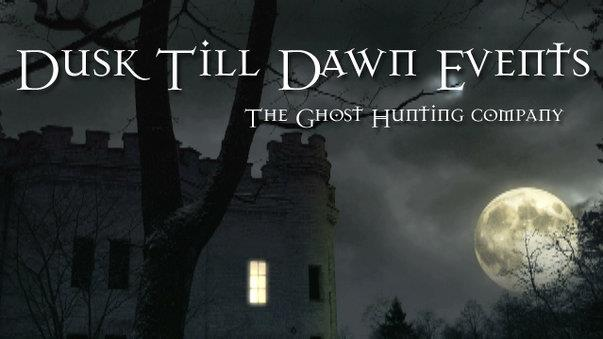Ghost Hunts by Location Dusk Till Dawn Events