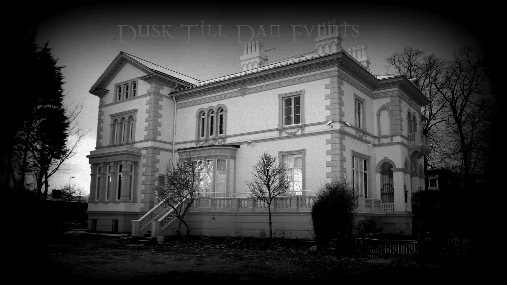 Lowlands Mansion Ghost Hunts Liverpool