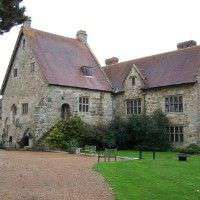 Michelham Priory East Sussex