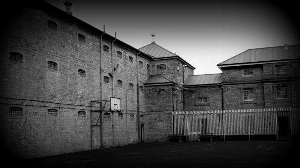 Shepton Mallet Prison Ghost Hunts Somerset with Dusk Till Dawn Events The Ghost Hunting Company