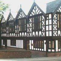 Stanley Palace Chester