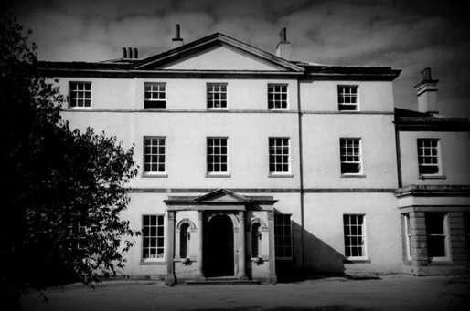 Strelley Hall Nottingham Ghost Hunts Dusk Till Dawn events
