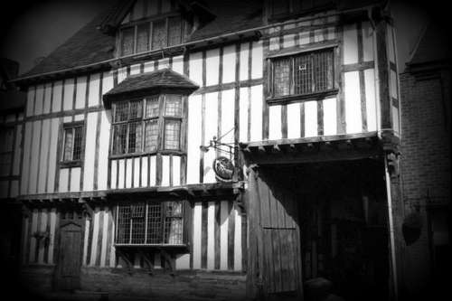 Elite Ghost Hunt at The Falstaffs Experience Stratford Upon Avon