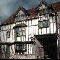Falstaffs Experience - Tudor World - Strafford Upon Avon