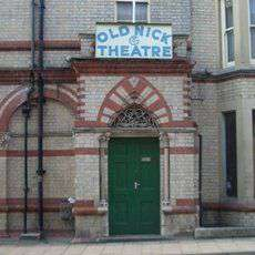 Old Nick Theatre Gainsborough