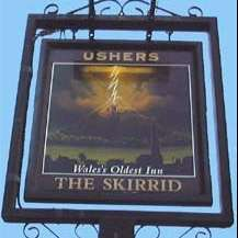 The Skirrid Inn Monmouthshire